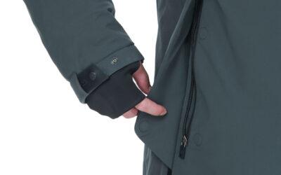 Slimme winterjassen die je lekker warm houden