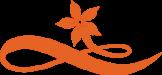 Verticaal bloem icoon van The Bakery