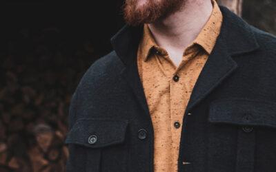 Beken kleur met je overhemd of overshirt