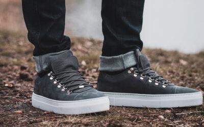 Verzorg je sneakers met Collonil