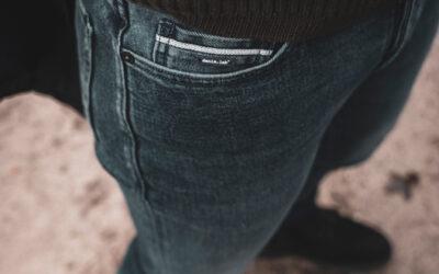 Zo draag je de skinny jeans
