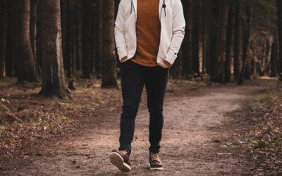 Hoe draag je de slim fit jeans?