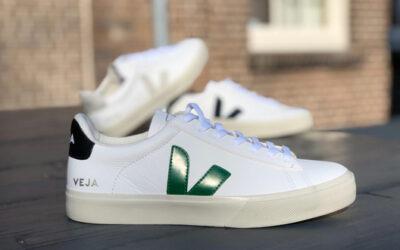 Trendy sneakers voor het nieuwe jaar
